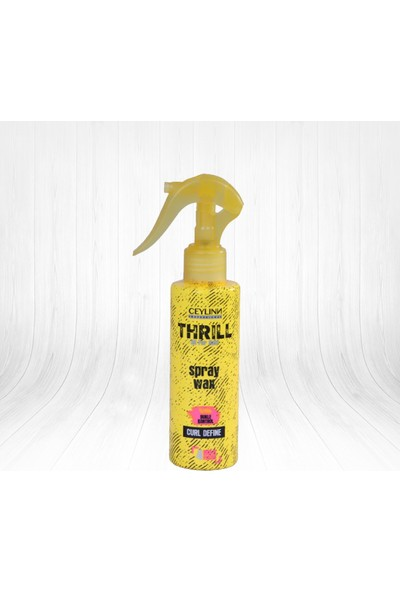 Ceylinn Thrill Sprey Wax Curl Define 150 ml
