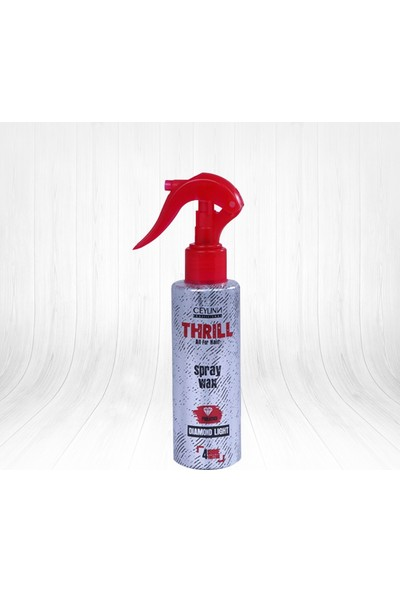 Ceylinn Thrill Sprey Wax Diomond Light 150 ml