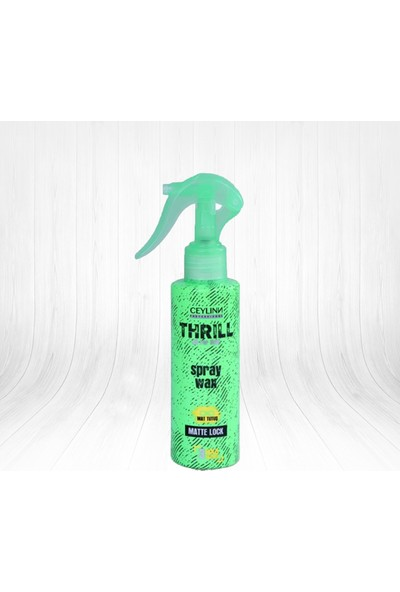 Ceylinn Thrill Sprey Wax Matte Lock 150 ml