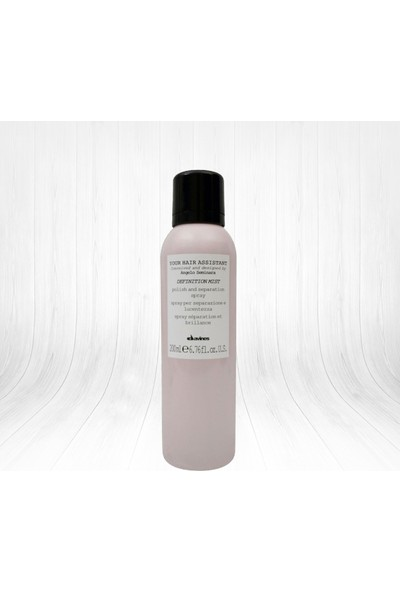 Davines Your Hair Assistant Definition Mist Parlaklık Verici Sprey 200 ml