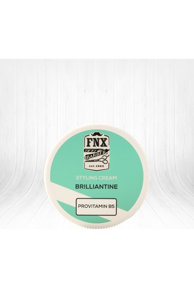 Fnx Barber Briyantin 175ml
