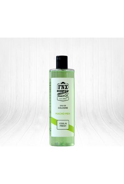 Fnx Barber Parfümlü Kolonya Macho Men 400 ml