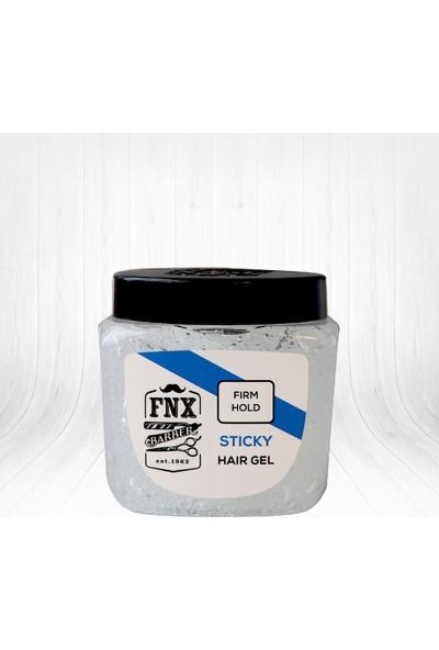 Fnx Barber Sticky Saç Jölesi 700 ml