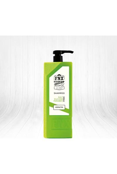 Fnx Barber Şampuan 1000 ml