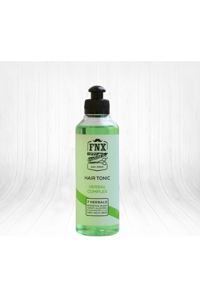 Fnx Bitkisel Saç Toniği 250 ml