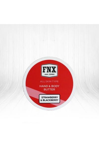Fnx El ve Vücut Kremi 175ml