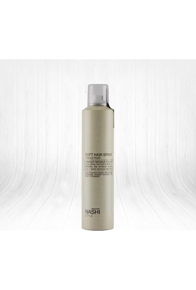 Landoll Nashi Doğal Tutuş Saç Spreyi 300 ml