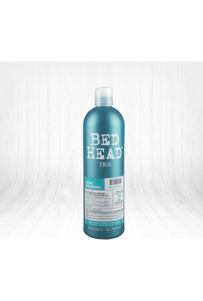 Tigi Bed Head Urban Antidotes Recovery Nemlendirici Saç Kremi 750 ml