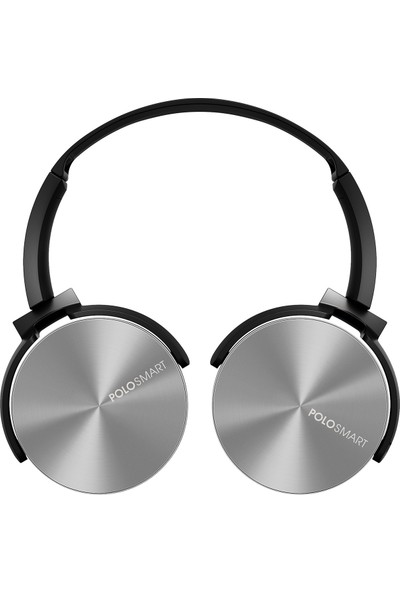 Polosmart FS09 Kulak Üstü Kulaklık