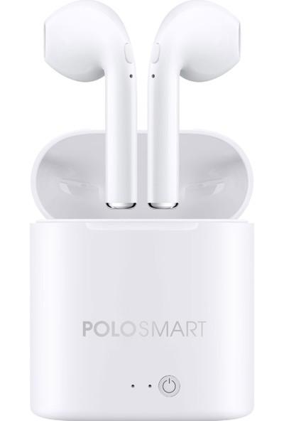 Polosmart Free Sound FS02 Twin Kablosuz Kulaklık