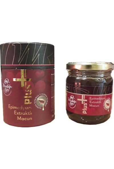 Mustafa Bey Plus Epimedyum Extraktlı Macun 240 gr