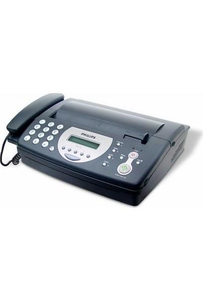 Philips Hfc242 Termal Rulo Faks Makinesi