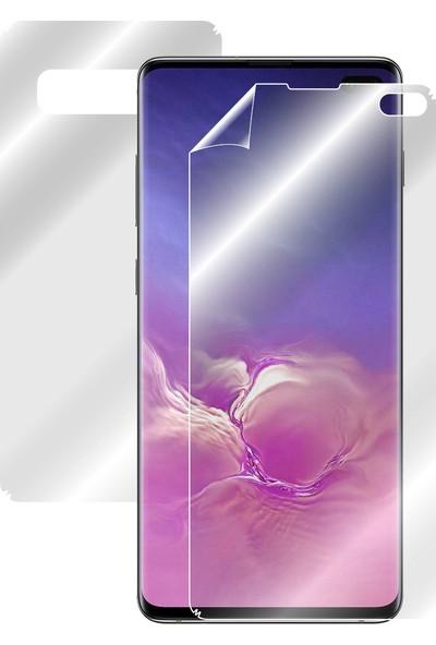 IPG Samsung Galaxy S10 Plus Görünmez Tam Kaplama