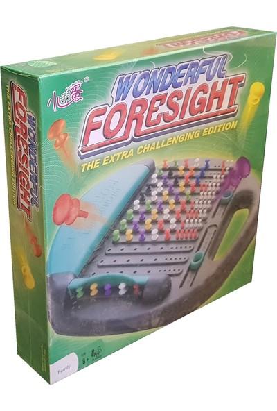 Wonderful Foresight - Mastermind Akıl Yürütme Dikkat Tahmin Akıl Ve Zeka Oyunu