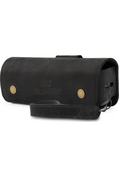 Megagear Mg1615 Djı Osmo Pocket Hakiki Deri Kamera Kılıfı