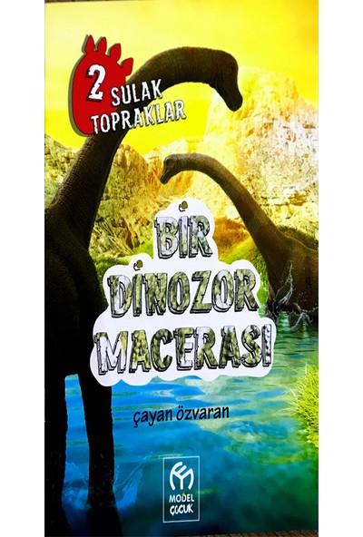 Bir Dinazor Macerası Hikaye Seti 10 Kitap Testli 2. Ve 3.Sınıf