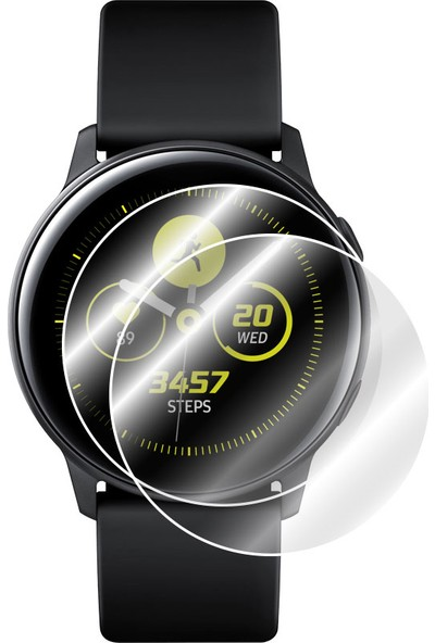 IPG Samsung Galaxy Watch Active Ekran Koruyucu 2 Adet