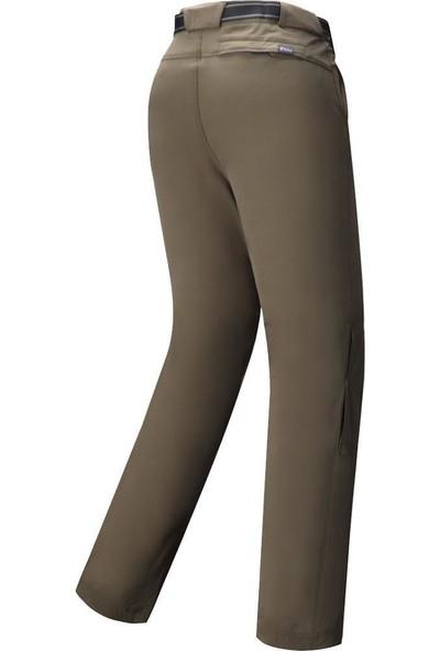 2As İron Regular Erkek Pantolon Yeşil