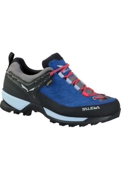Salewa Mountain Trainer Gore Tex Kadın Ayakkabı