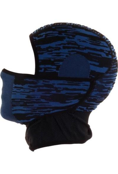 2As Kar Maskesi Siyah Mavi