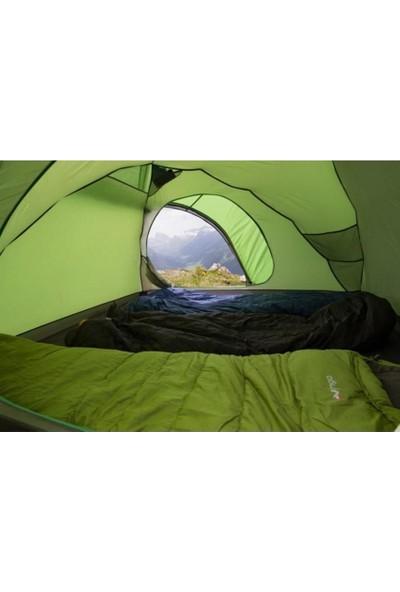 Vango Latitude 400 Uyku Tulumu Açık Yeşil