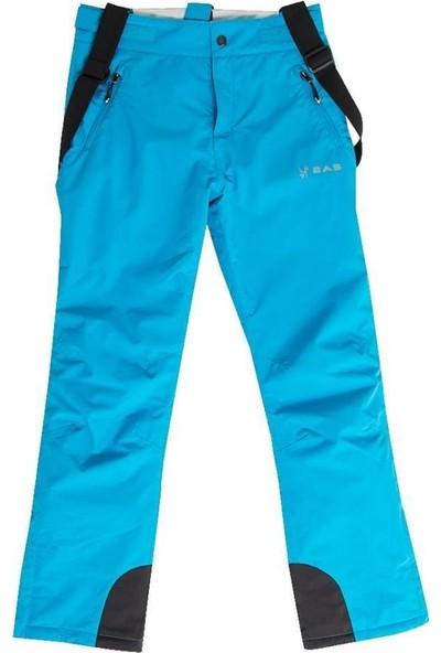 2As Olimpos Çocuk Kayak Pantolonu Mavi