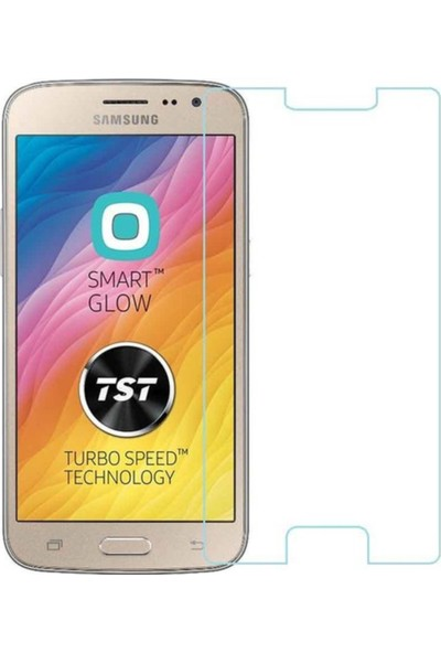 Jopus Samsung Galaxy J2 Pro Cam Ekran Koruyucu