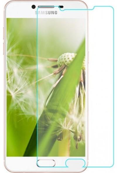 Jopus Samsung Galaxy C7 Nano Cam Ekran Koruyucu