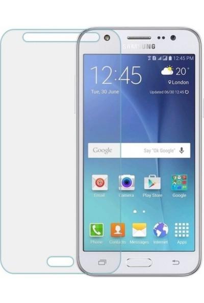 Jopus Samsung Galaxy J5 2016 Nano Cam Ekran Koruyucu