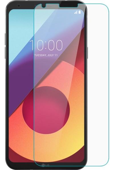 Jopus LG Q6 Nano Cam Ekran Koruyucu