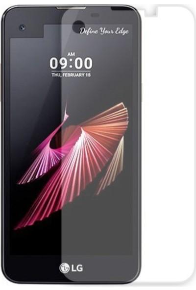 Jopus LG X Screen Nano Cam Ekran Koruyucu