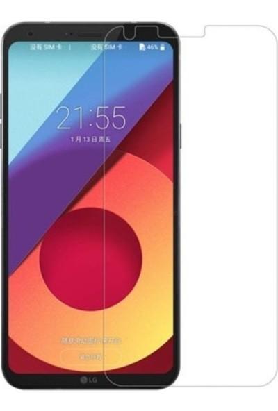 Jopus LG K10 2017 Nano Cam Ekran Koruyucu