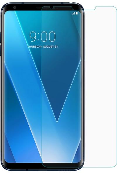 Jopus LG V30 Nano Cam Ekran Koruyucu