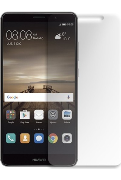 Jopus Huawei Mate 9 Nano Cam Ekran Koruyucu
