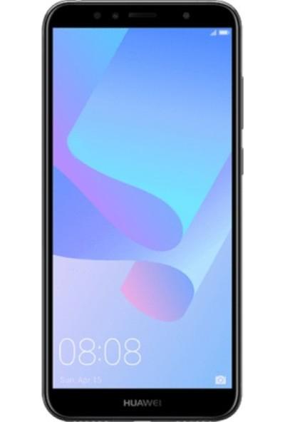 Jopus Huawei Y6 2018 Nano Cam Ekran Koruyucu