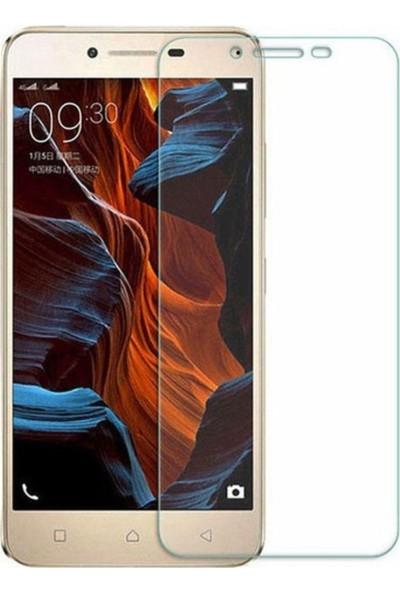 Jopus Lenovo K6 Note Nano Cam Ekran Koruyucu