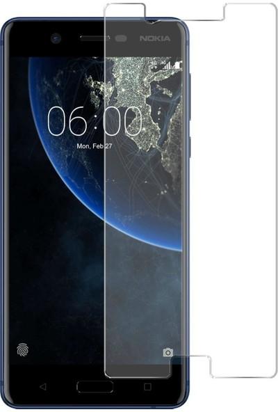 Jopus Nokia 5 Nano Cam Ekran Koruyucu