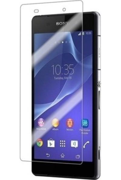 Jopus Sony Xperia Z2 Nano Cam Ekran Koruyucu