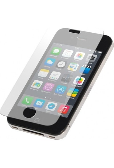 TelefonBorsası Apple iPhone 4S Ekran Koruyucu Cam