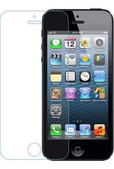 TelefonBorsası Apple iPhone 5S Ekran Koruyucu Cam