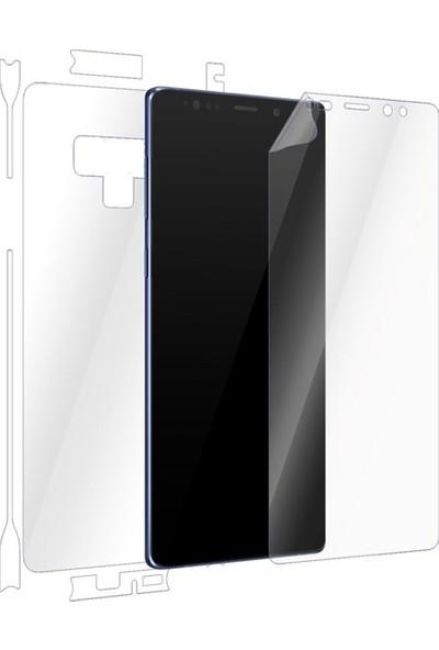 TelefonBorsası Samsung Galaxy S10 Plus Ön Arka Yan Full Body Ekran Koruyucu
