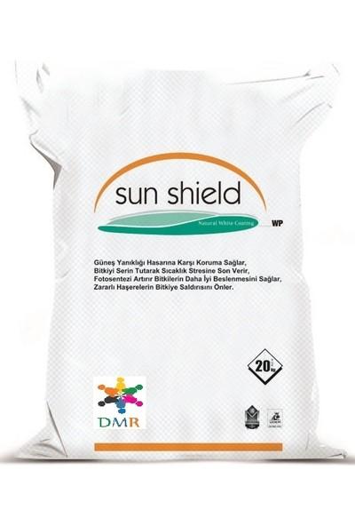 Sun Shield Güneş Yanığı Önleyici