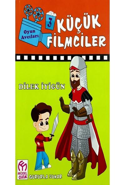 Küçük Filmciler Hikaye Seti 10 Kitap Testli 2. ve 3.Sınıf