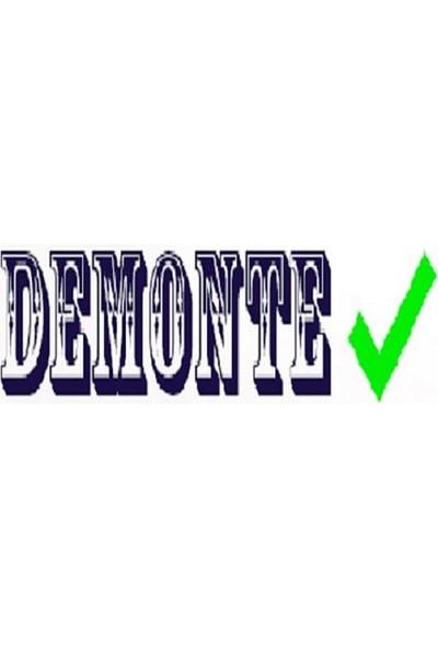 Demonte Bilgisayar Kasa Altı Ergonomik Kasa Altlığı