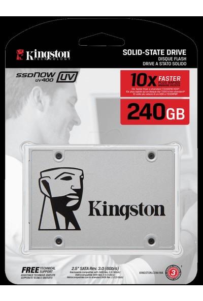 Kingston 240Gb Sdd Suv400S37/240Gb