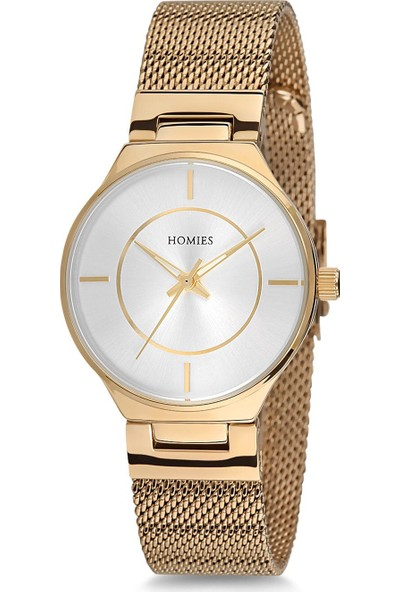 Homies HM16239 Kadın Kol Saati