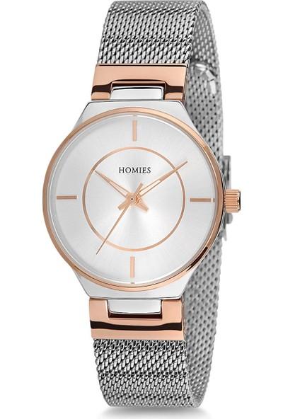 Homies HM16240 Kadın Kol Saati