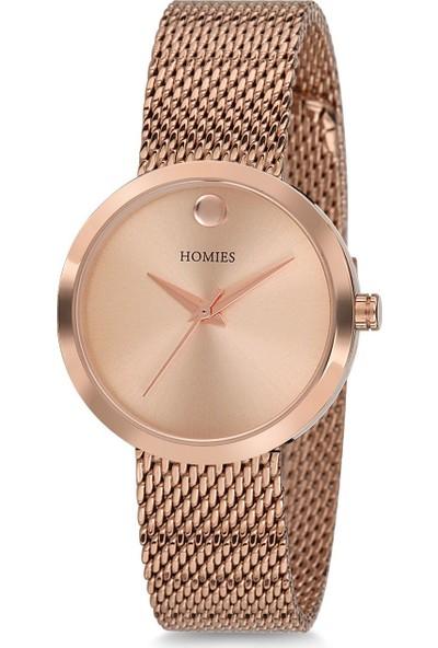 Homies HM16242 Kadın Kol Saati
