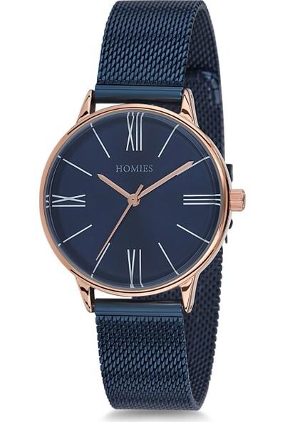 Homies HM16251 Kadın Kol Saati