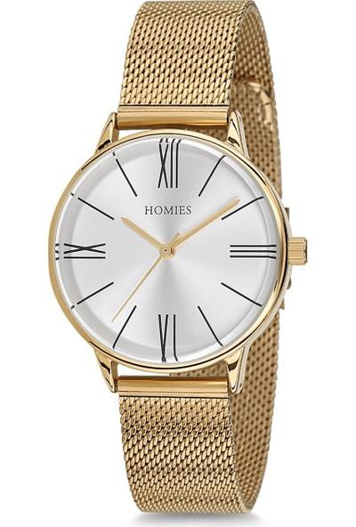 Homies HM16255 Kadın Kol Saati